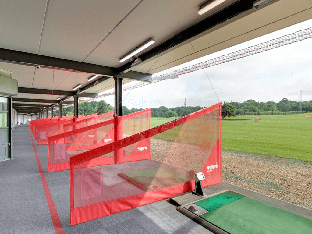 Driving Range & Short Game 2
