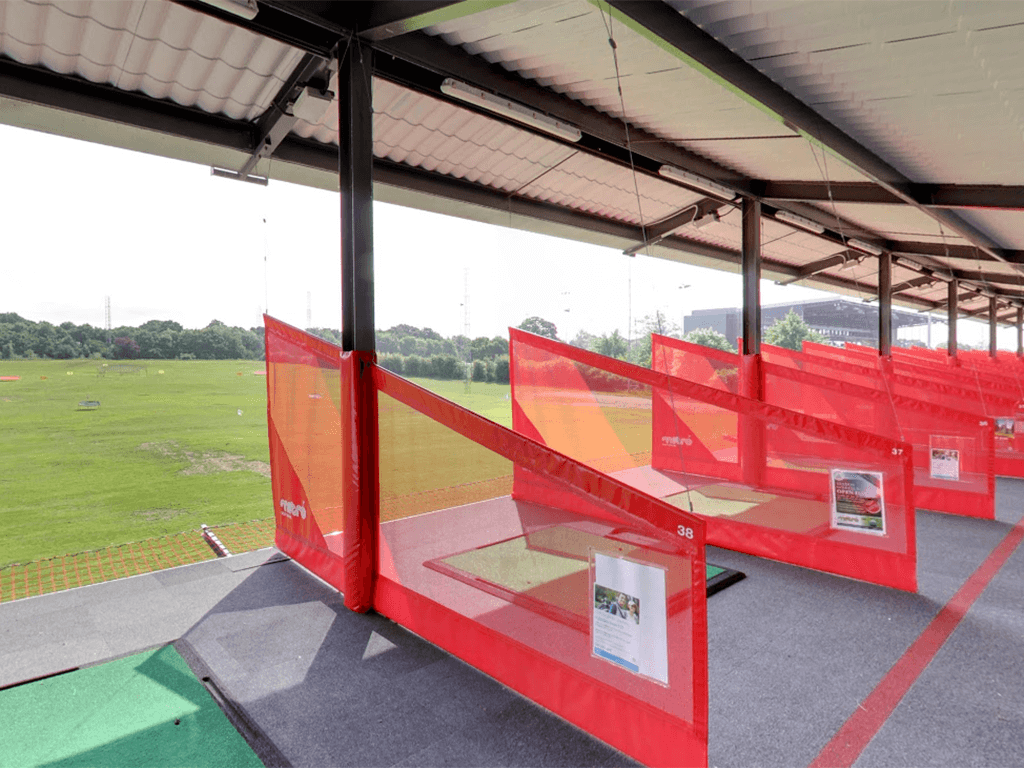Driving Range & Short Game 4
