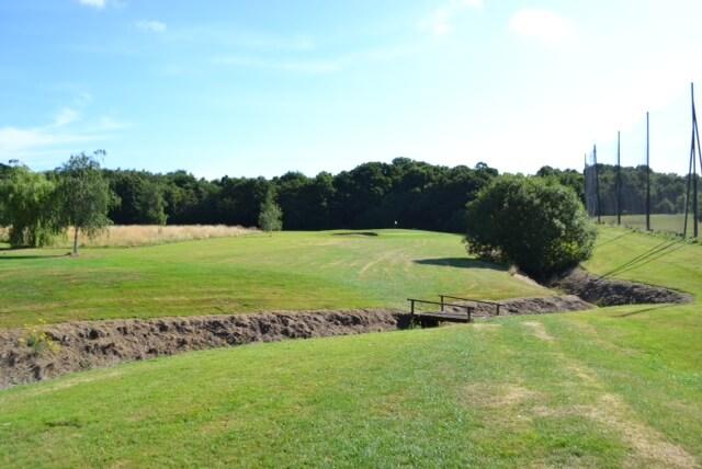 Golf Course 7