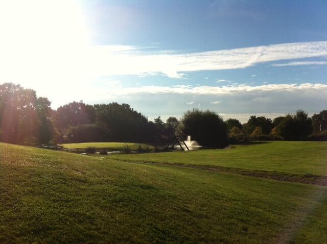 Golf Course 12
