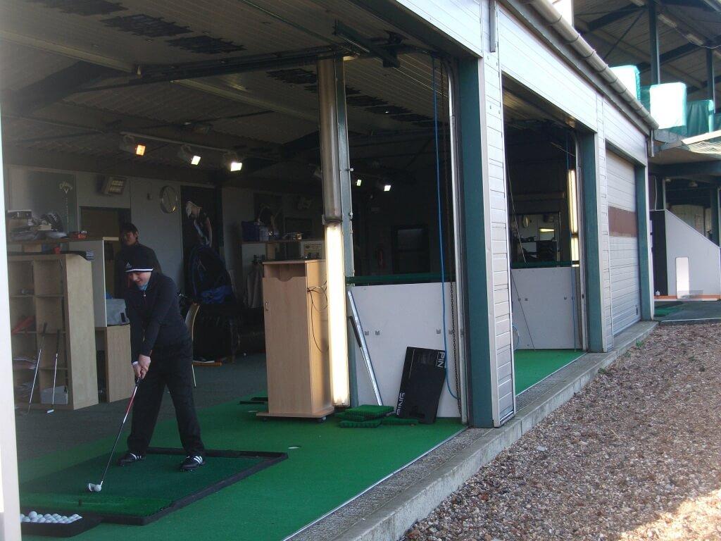 Metro Golf Academy 2