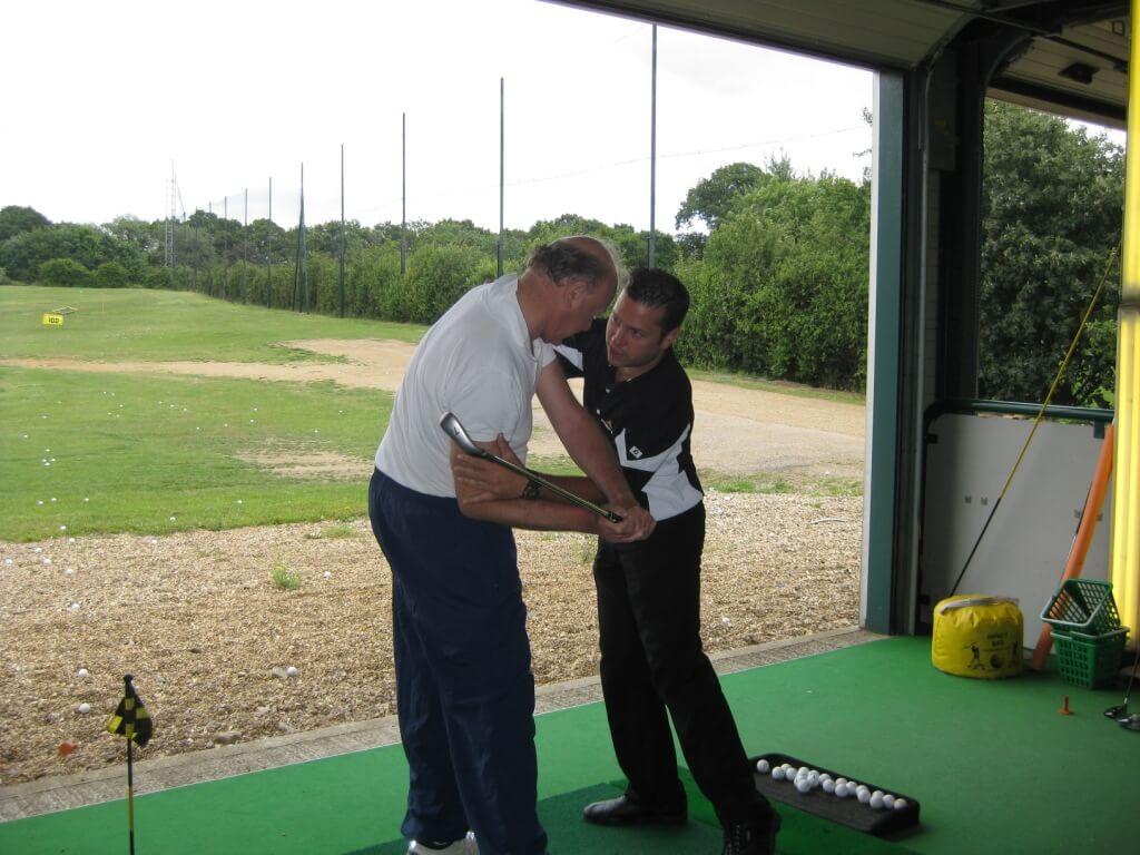 Metro Golf Academy 4