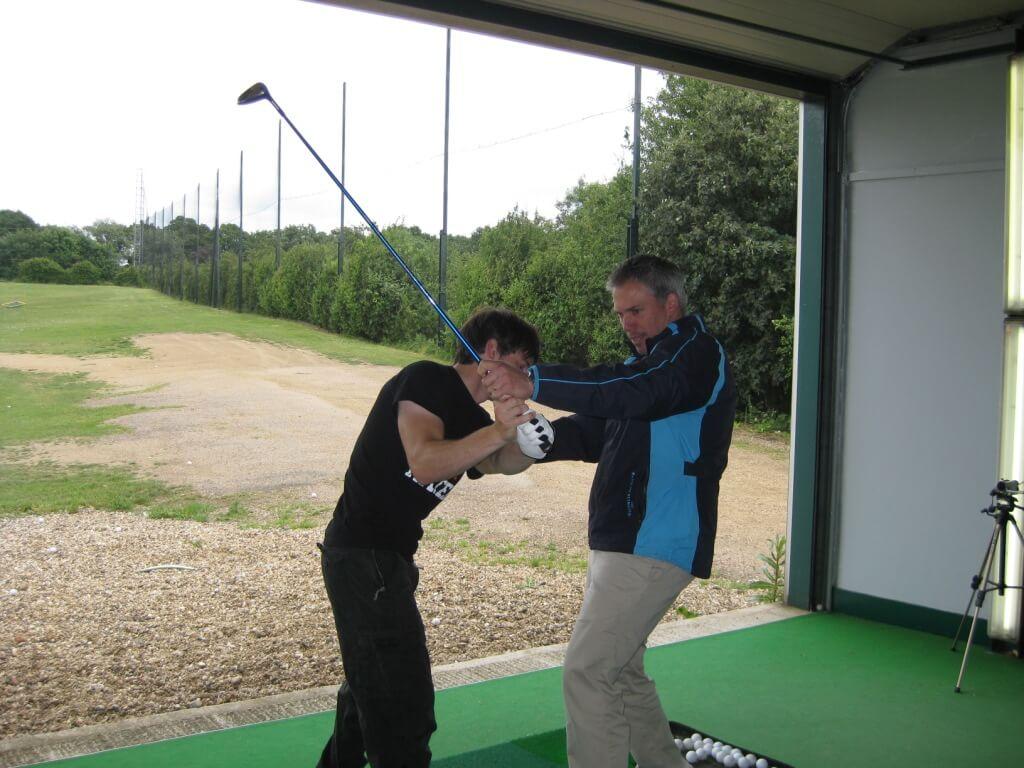 Metro Golf Academy 5