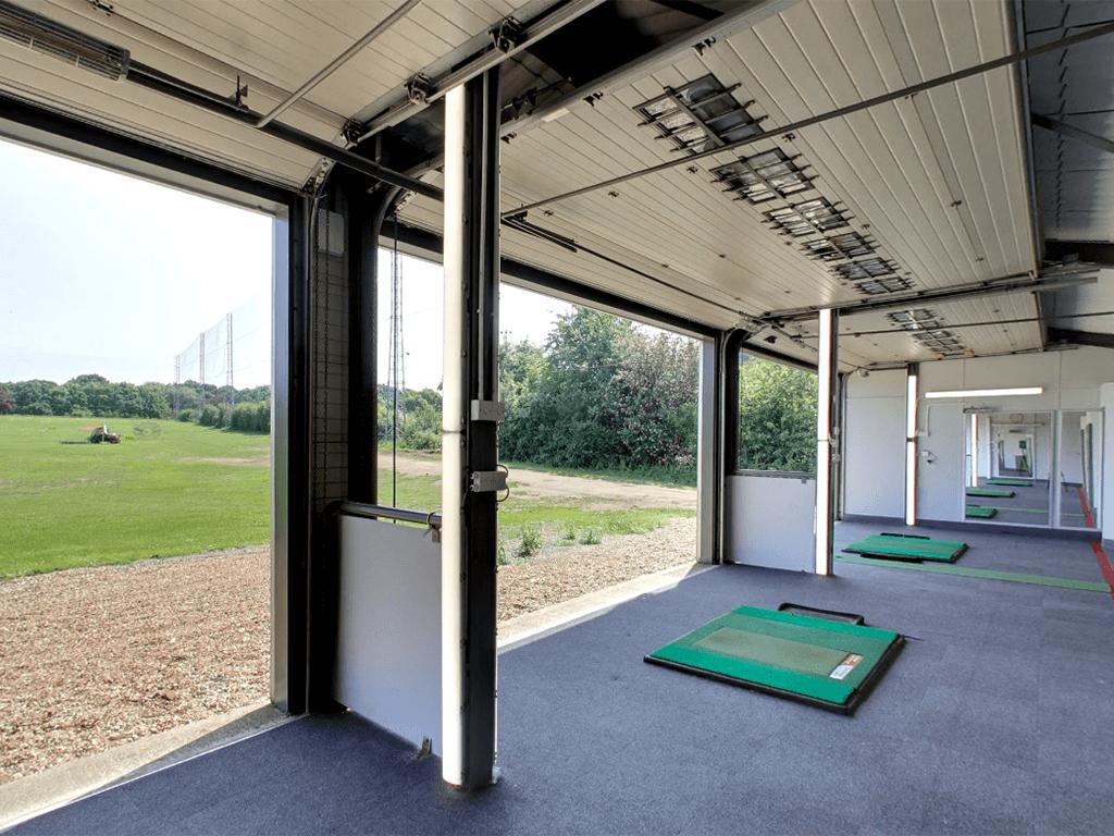 Metro Golf Academy 6
